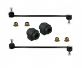 KIT650 Front Anti Roll Bar Kit, Freelander 2 2.2 & 3.2